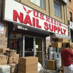 US Maxim Wholesale Nail Supply - 14 Reviews - Cosmetics & Beauty ...