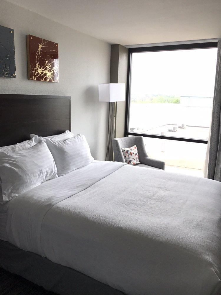 Holiday Inn Alexandria - Downtown: 701 4th St, Alexandria, LA