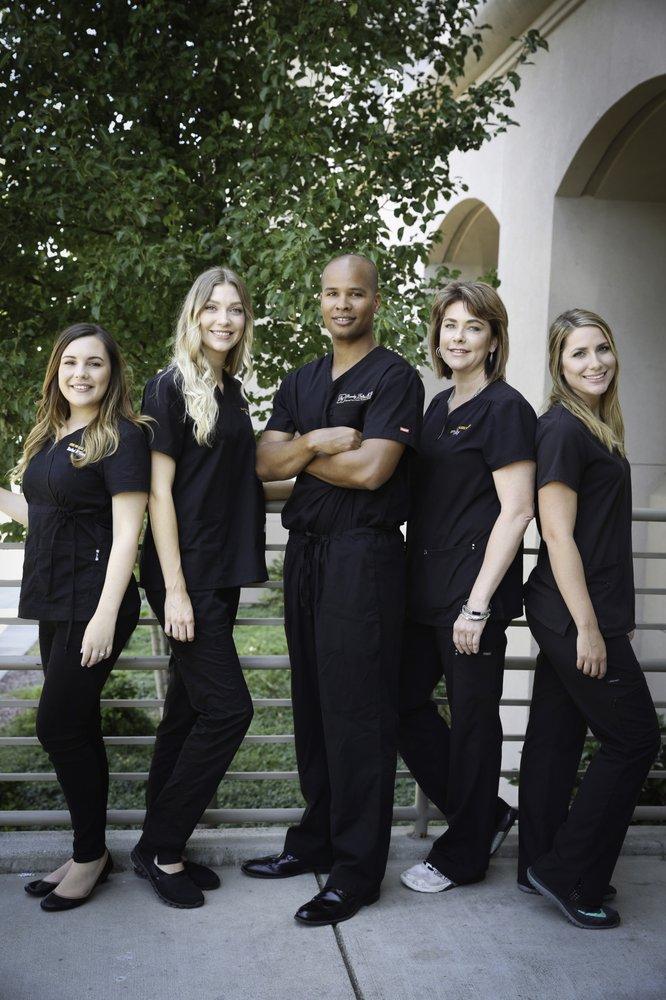 Randy Tate, MD - Centre For Facial Plastic Surgery: 2888 Eureka Way, Redding, CA