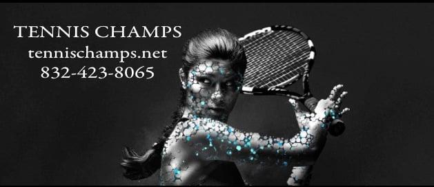 Tennis Champs