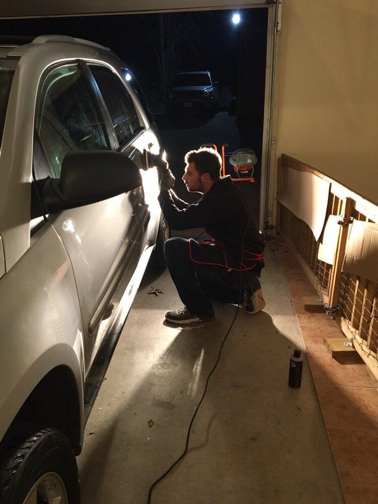417 Mobile Detailing: 633 Lone Hickory Rd, Ozark, MO