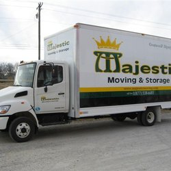 Charmant Photo Of Majestic Moving And Storage   Arlington, VA, United States