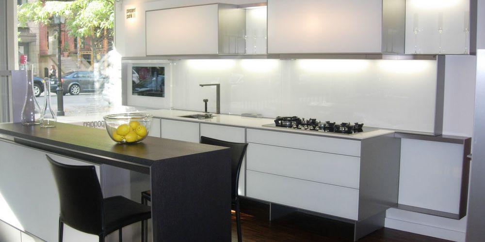 Photos for Poggenpohl Boston Kitchen Design Studio - Yelp