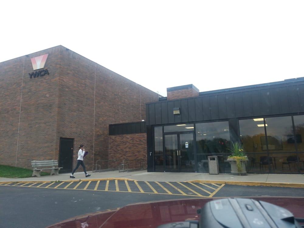 YMCA of Dubuque Iowa