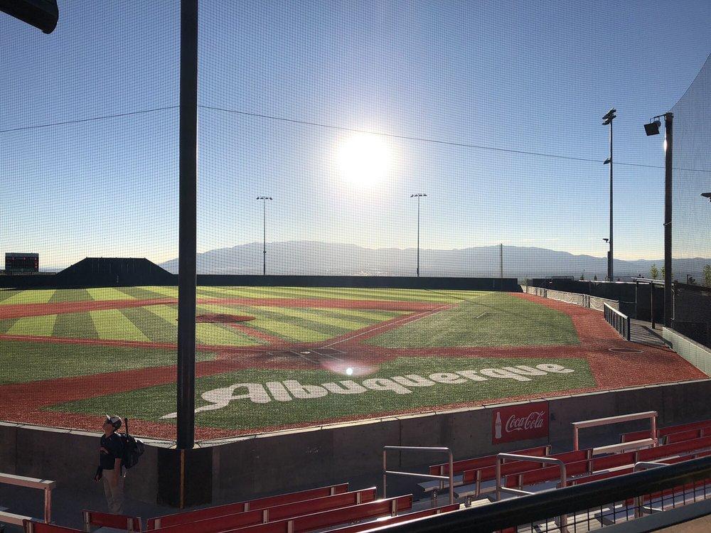 Albuquerque Regional Sports Complex