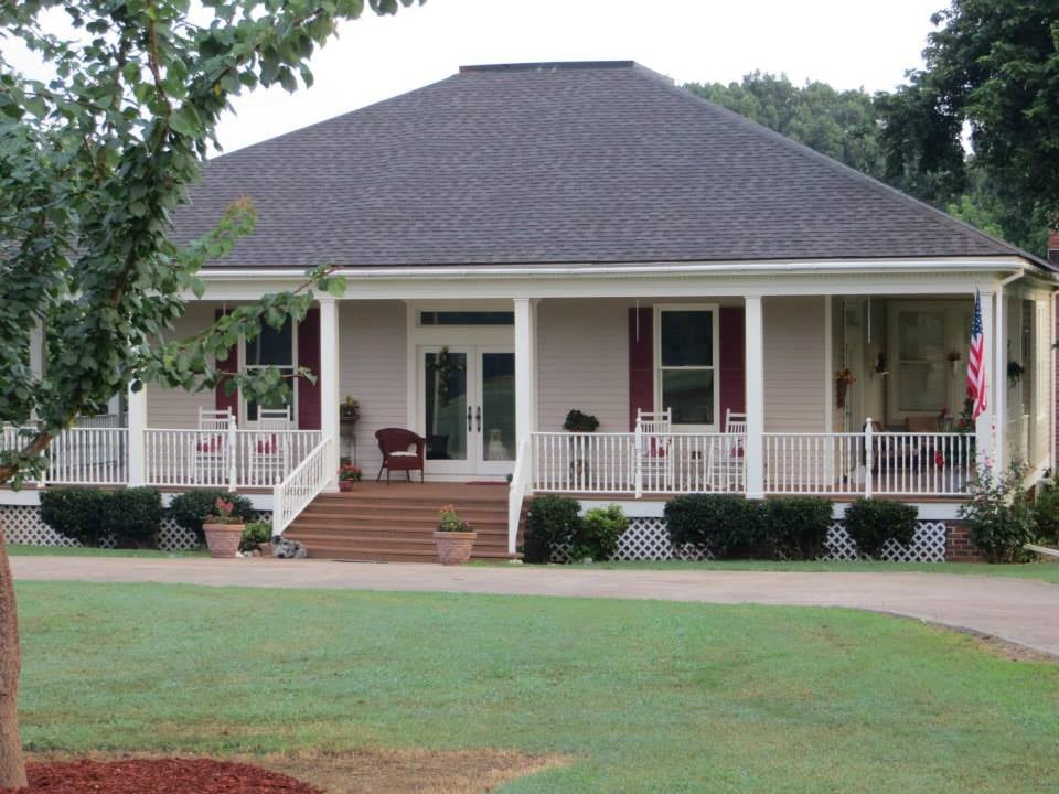 Brownstone Home Services Memphis