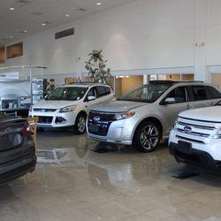 Burt car dealerships suck