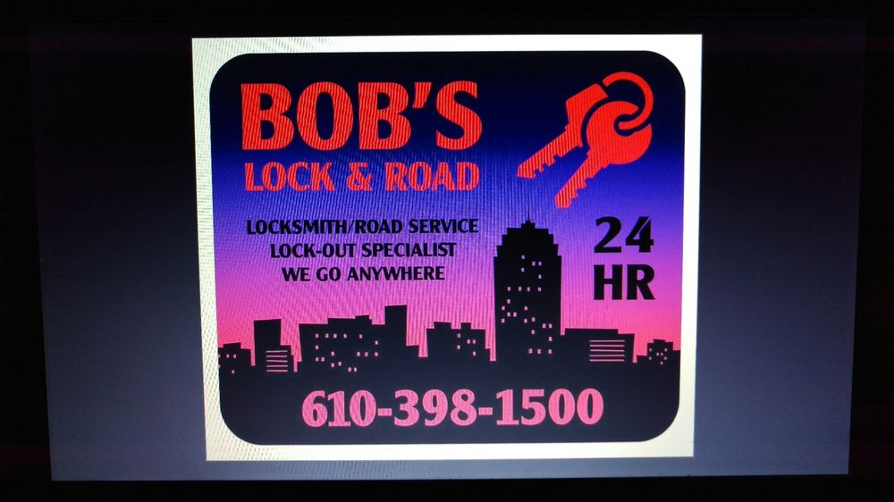 Bob's Lock & Road: Allentown, PA