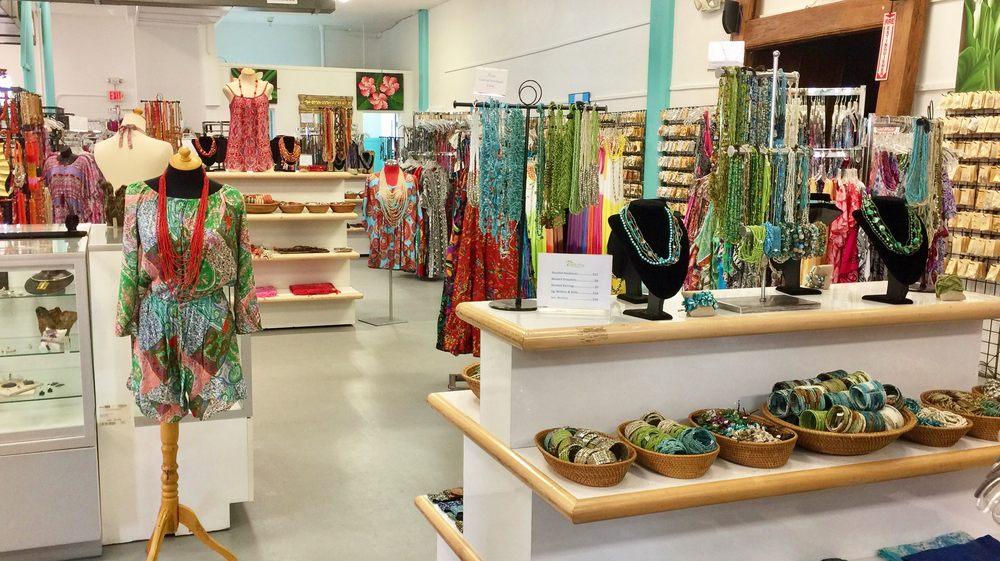 Bali Bay Trading Co: 4222 N Florida Ave, Tampa, FL