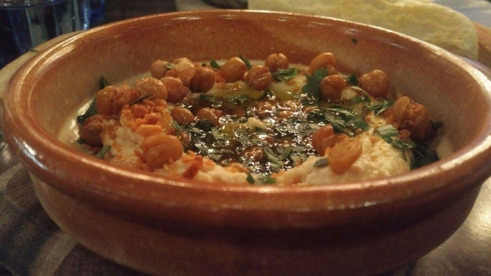Capra S Kitchen Reviews