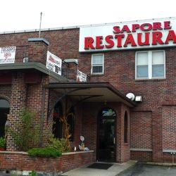 Sapore Restaurant Lehighton Pa