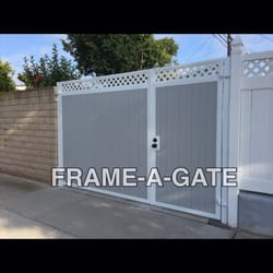 Straight Gate Fence Co 91 Photos Contractors