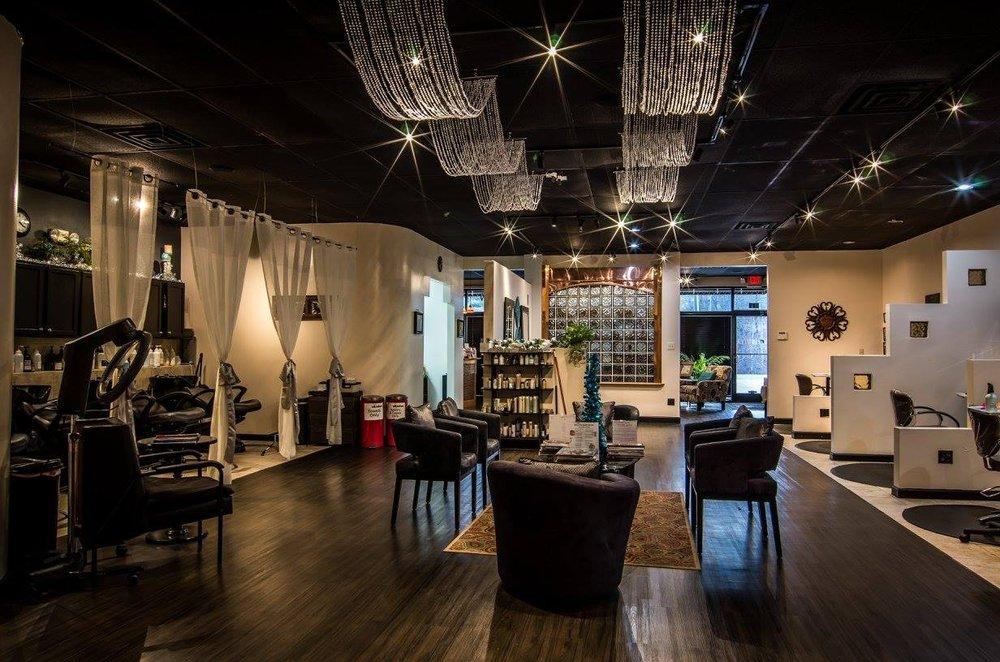 Moda Vita Salon and Spa: 10239 Clemson Blvd, Seneca, SC