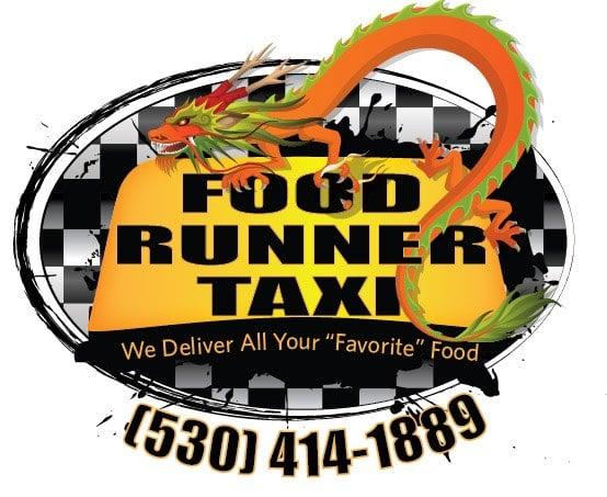 Food Runner Taxi Truckee Ca