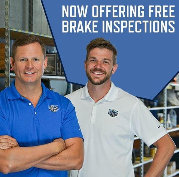 Brakes To Go - Mobile Brake Repair: Austin, TX