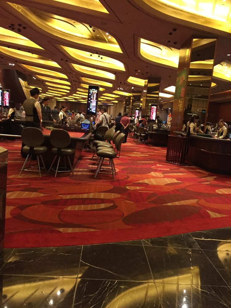 casino singapore feedback
