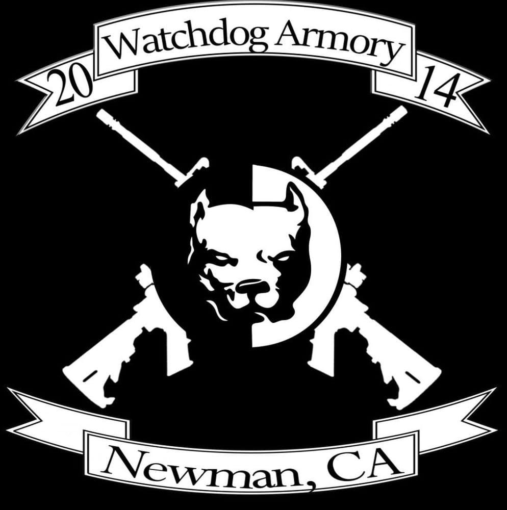 Watchdog Armory