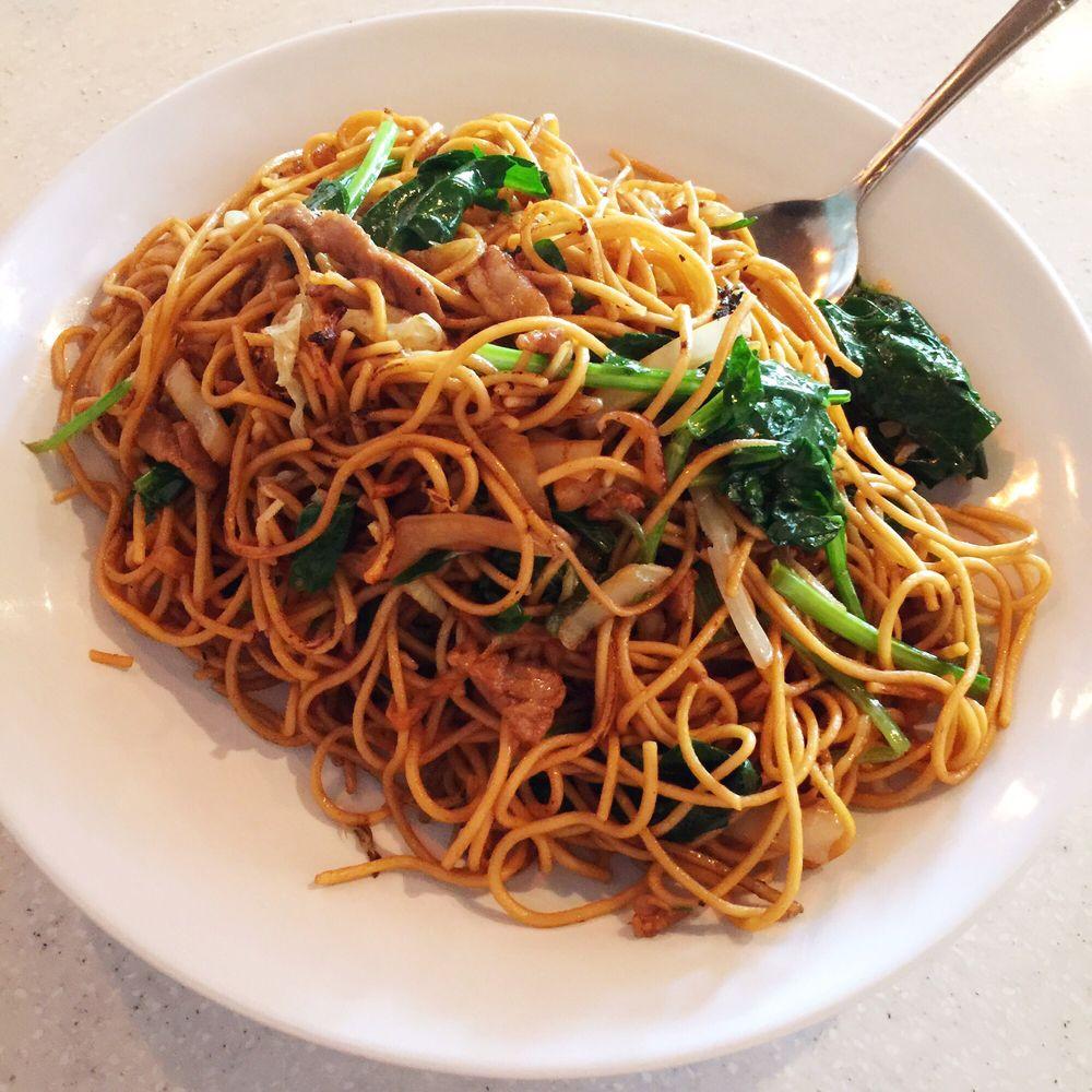 Chinese Food Lomita