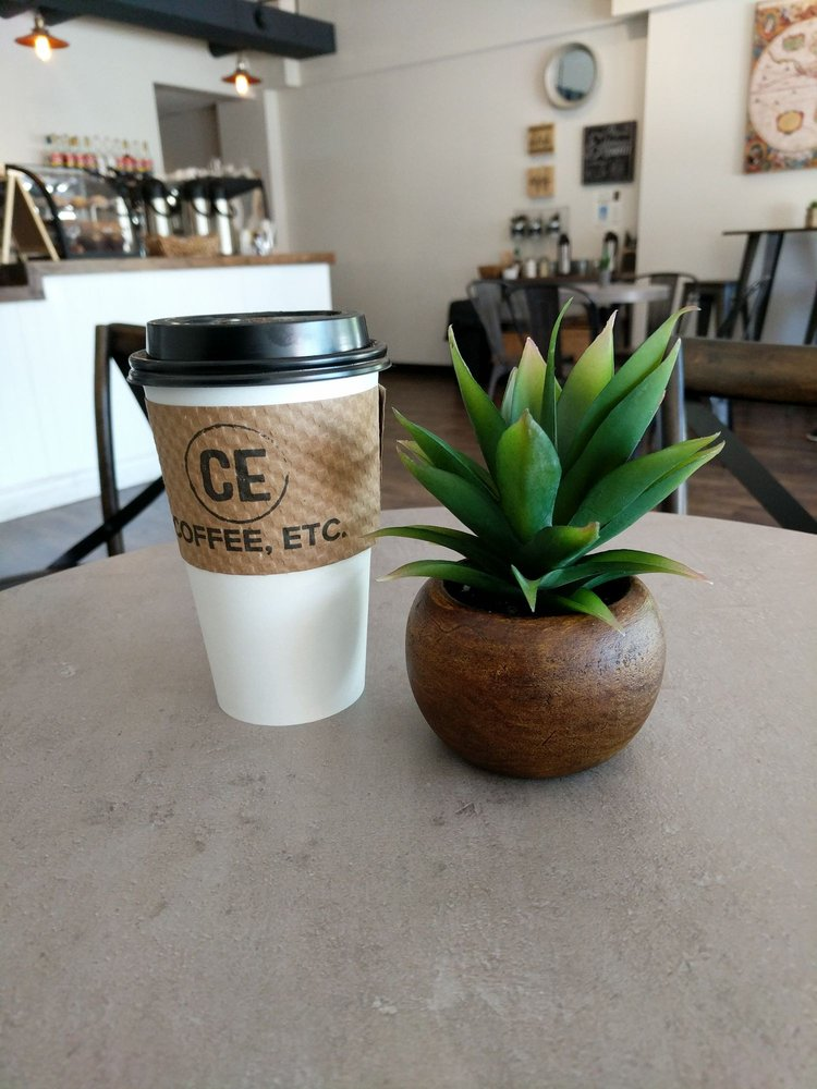 Coffee Etc.: 3754 Willow Ave, Castle Shannon, PA