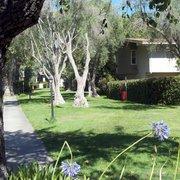 An Example Photo Of La Colina Gardens Santa Barbara Ca United States
