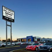 ... Photo Of Five Star Chevrolet Cadillac Buick GMC   Warner Robins, GA,  United States ...
