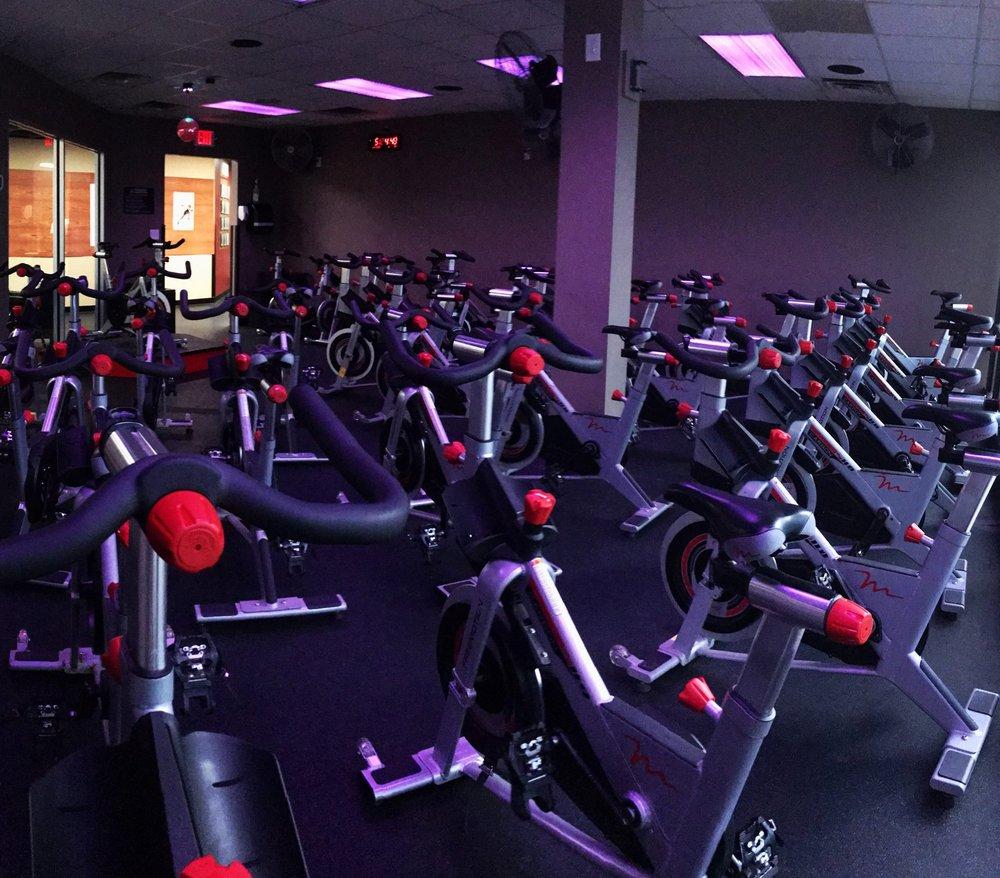 Fitness Connection - Greenville: 140 Oakmont Dr, Greenville, NC