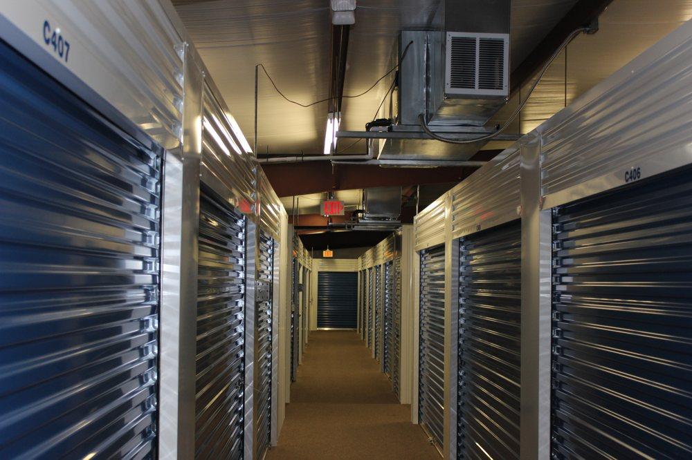 The Grove Mini Storage: 2543 Oak Grove Rd, Hattiesburg, MS