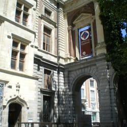 Office De Tourisme Et Des Congrès De Lille Visitor Centers 42
