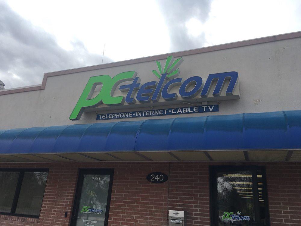 PC Telcom: 240 S Interocean Ave, Holyoke, CO