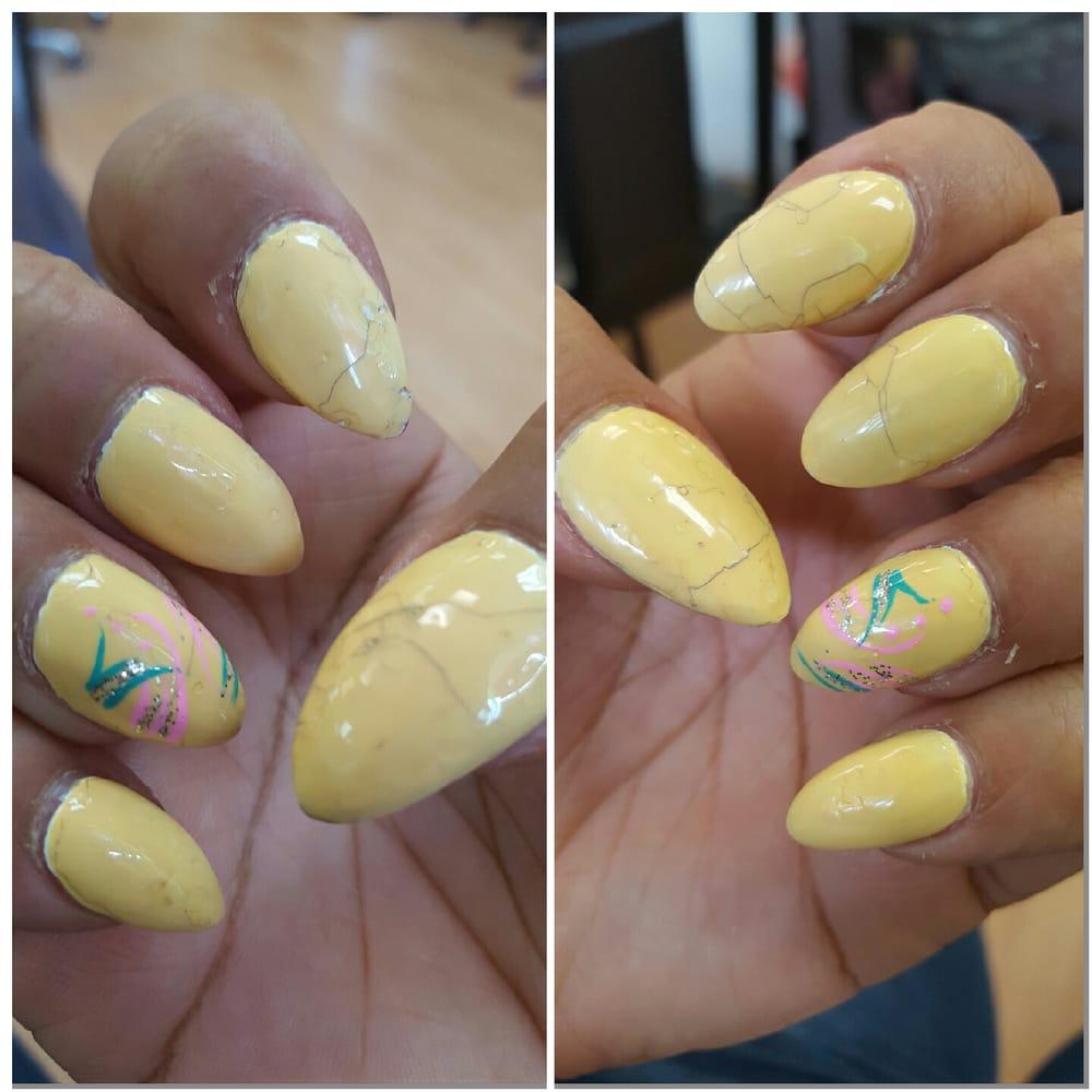 V&V Nail - 10 Reviews - Nail Salons - 15904 Hillside Ave, Jamaica ...