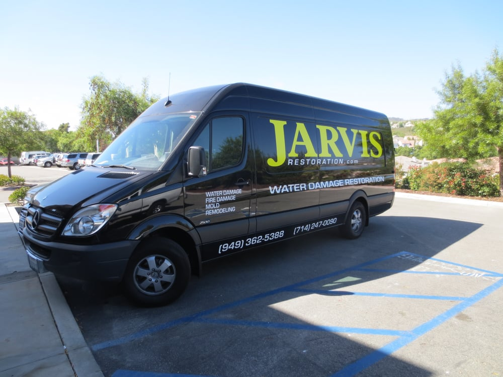 Jarvis Restoration