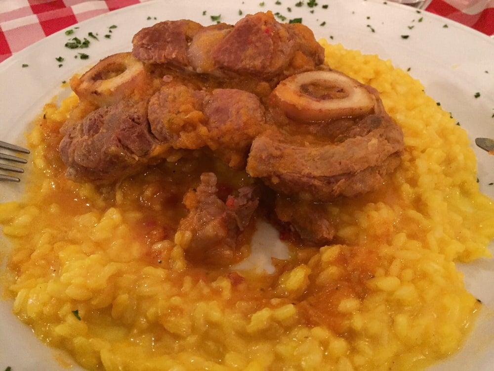 Testina 40 foto cucina lombarda via abbadesse 19 for Cocinar lombarda