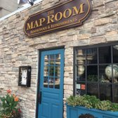 The Map Room 55 Photos 89 Reviews American Traditional 416