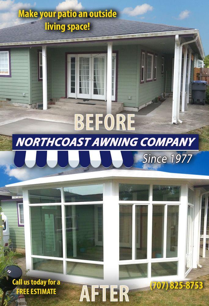 Northcoast Awning: 75 Ericson Ct, Arcata, CA