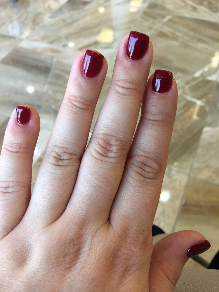 L V Nails Skin Care - 10 Photos & 12 Reviews - Nail Salons - 916 ...
