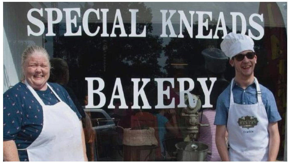 Special Kneads Bakery: 326 Front St, Galva, IL