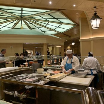 Outstanding The Buffet At Bellagio 3741 Photos 4565 Reviews Download Free Architecture Designs Scobabritishbridgeorg