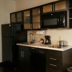 Photo Of Candlewood Suites San Antonio Tx United States Nice Kitchenette