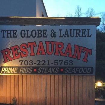 Photo Of Globe Laurel Restaurant Stafford Va United States