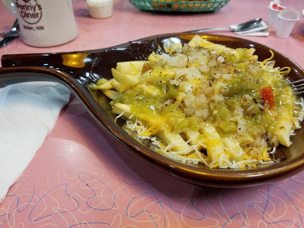 Penny's Diner: 2101 Camino Del Llano, Belen, NM