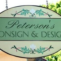 Peterson S Consign And Design