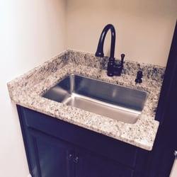 Photo Of The Granite Franklin Tn United States Laundry Countertop