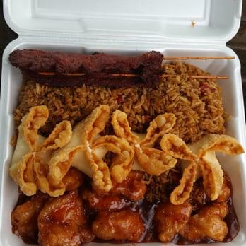 Photo Of Sabrina Wong S Iii Chinese Food Framingham Ma United States This