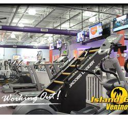Island Gym - Fitness & Training - 29 Photos & 11 Reviews