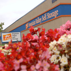 Photo Of Pouch Self Storage And RV   Fountain Valley   Fountain Valley, CA,