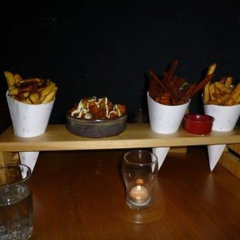 Lady Burra Adelaide Restaurant