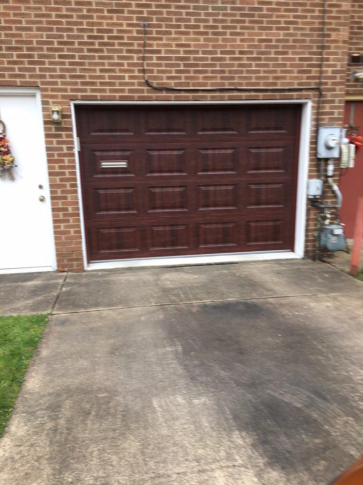 The Garage Door Doctor Pittsburgh Garage Designs