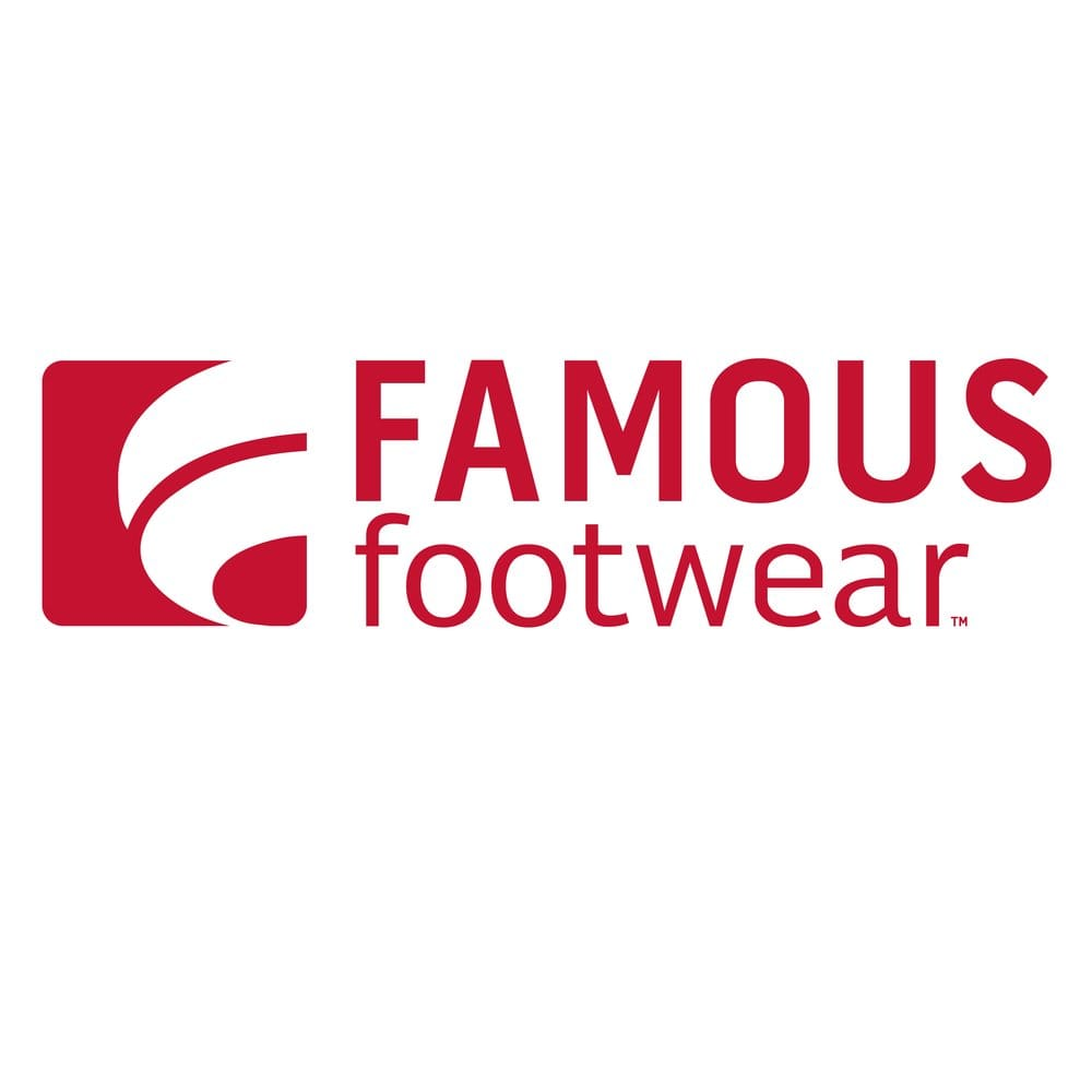 While Famous Footwear is popular throughout the United States, the store is most populuar in the mid-West in states like Nebraska, Utah, Minnesota, Iowa, Montana, Arizona, Kansas, and Missouri. Famous footwear is also exceptionally popular in Rhode Island, Maine, and Pennsylvania.
