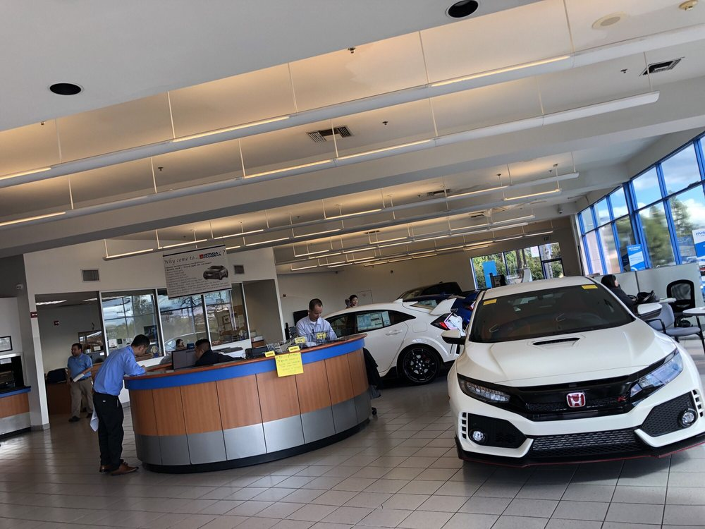 Honda Of Pasadena 194 Photos 936 Reviews Car Dealers 1965 E Foothill Blvd Ca Phone Number Yelp