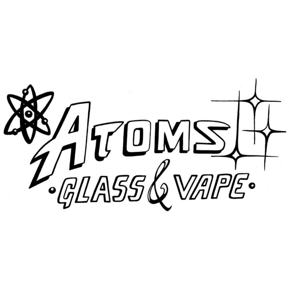 Atom's Glass & Vape: 92 Boardman Poland Rd, Boardman, OH